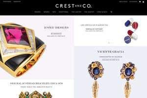 Crest and Co. Aims to Revive the Art of Understated Elegance