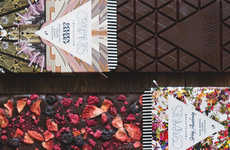 Artisan Chocolate Creations