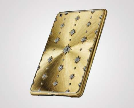 46 Luxurious Gadget Covers