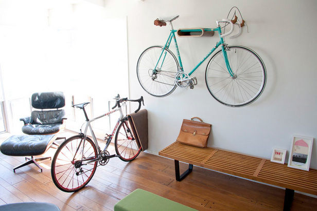 17 Bicycle Storage Solutions
