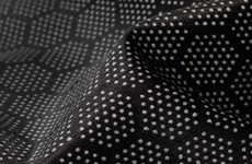 Carbon Fiber Cycling Clothing - These Scott Sports Jerseys and Shorts Prevent Cyclist Road Rash