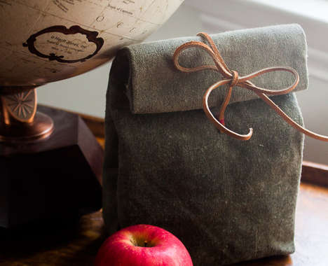14 Sophisticated Lunch Carriers