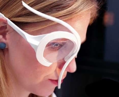 60 Biometric Technology Innovations