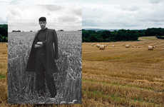 Countryside Rebel Portraits - Charter China Magazine's Matthew Bell Exclusive is Sophisticated