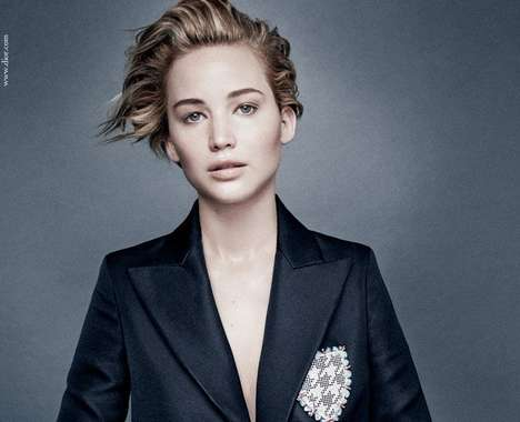 24 Jennifer Lawrence Features