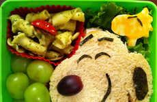 55 Healthy Back to School Lunches - From Fruit-Encased Salads to Flavorful Veggie Sliders