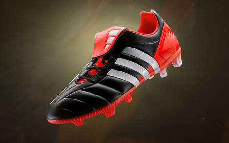 Reborn Soccer Boots - The Adidas Predator Classic Mania is Being Reintroduced After a 12-Year Hiatus