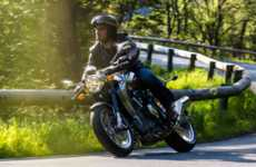 Ultra-Elite Motorbikes - The Midual Type 1 is Among the World's Most Expensive Motorbikes