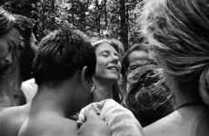 Utopian Commune Photography - 'The Communitarians' Series Captures Life in a Virginia Commune
