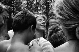 'The Communitarians' Series Captures Life in a Virginia Commune