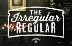 Bar Story Campaigns - Jack Daniels' Tales of Whiskey Celebrates Genuine American Bars