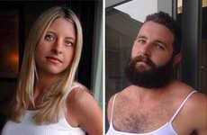 Hilarious Selfie Replicas - Tindafella Recreates Tinder Profile Pictures