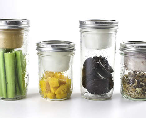 53 Food Storage Containers