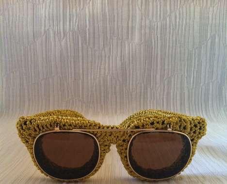 Chic Crocheted Sunnies