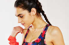 Fashionable Athletic Outfits - Urban Outfitters Activewear Collection Provides Stylish Motivation