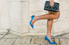 Fashion Week Photography - Driely S. Captures First Day Outfits for NY Fashion Week