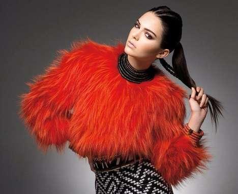 Edgy Fall Fashion