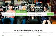 Beauty Booking Sites - Lookbooker Helps You Book an Appointment for a Salon Online