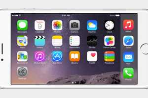 The iPhone 6 Takes the Smartphone Experience & Brand to the Next Level