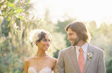 60 Bohemian Backyard Wedding Ideas