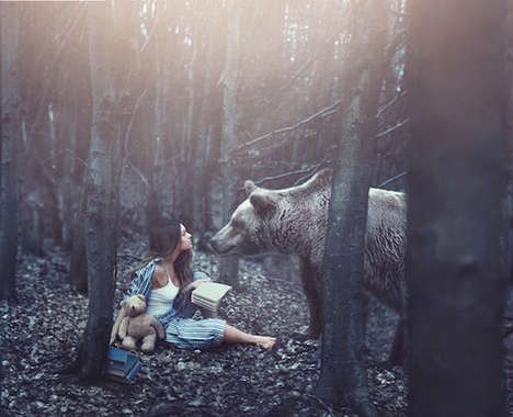 Dream-Inspired Photography