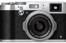 Trailblazing Compact Cameras