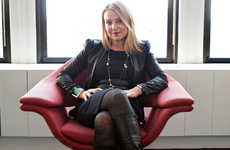 Marriage and Erotic Desire - Esther Perel's Erotic Desire Talk Explores the Evolution of Marriage