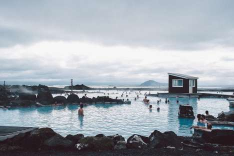 Stunning Icelandic Photography - This Iceland Photography Series Captures Captivating Natural Beauty