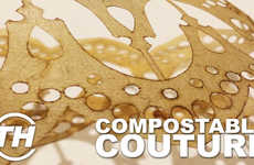 Compostable Couture - Editor Jaime Neely Counts Down Her Favorite Biodegradable Products in Fashion