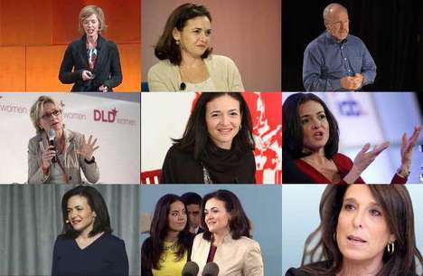 10 Speeches on Gender and Technology
