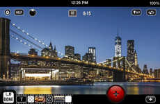 $1000 Video Apps - Vizzywig 4K's Video Capture App Makes the Most of the iPhone 5S