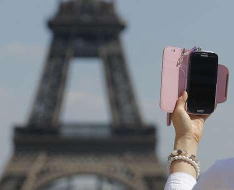 Selfie Travel Packages