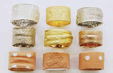 Band-Aid Jewelry