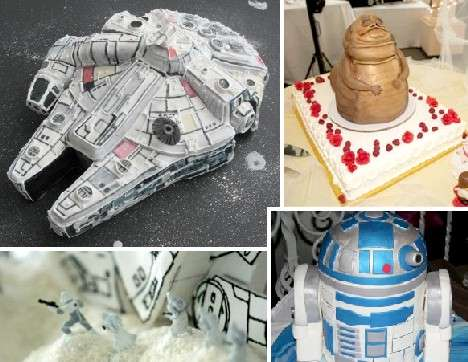 Sweet Treats for Geeks
