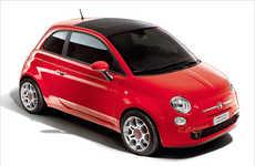 Co-Branded Loaner Cars