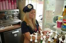 Bikini-Clad Baristas - Java Girls Blends Hooters and Starbucks