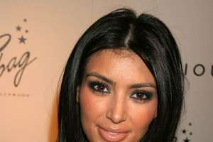Kim Kardashian 'Dancing With Stars' to Slim Down