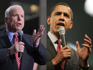 100 Bizarre Things About Obama, McCain and Palin