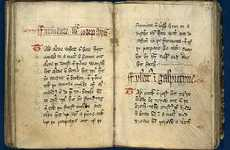 Digital Medieval Cookbooks
