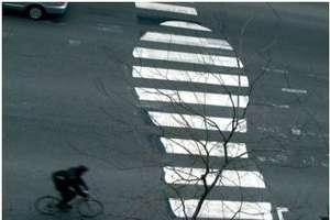 Roadsworth Makes Zebra Crossings More Fun