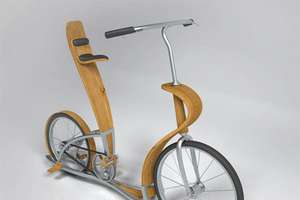 The Svepa Bike