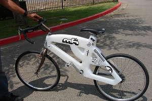 Matt Clark's IV 1 Prototype