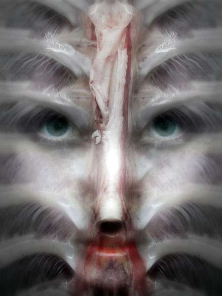 Freaky Photo Manipulations