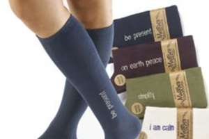 Organic Mantra Socks