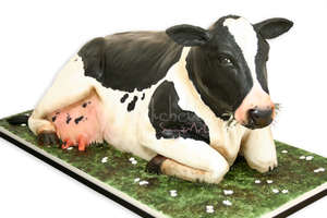 Udderly Amazing Bakery