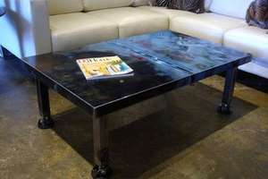 Hood Coffee Tables