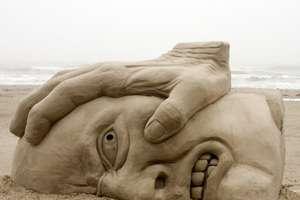 10 Incredible Sand Sculptures