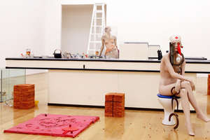 Turner Prize Nominees Announced