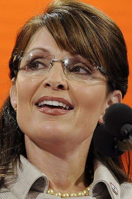 20 Reasons to Celebrate the Sarah Palin Debate