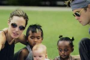 Brad Pitt and Angelina Jolie Want Another Child